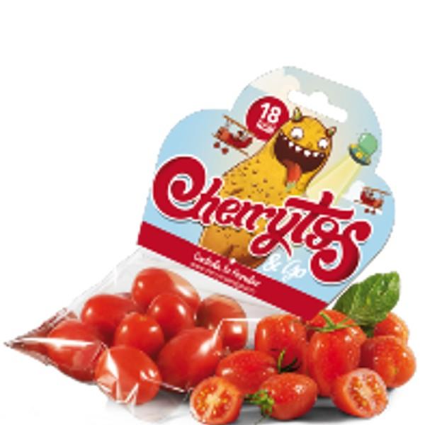 Pack Cumpleaños 25 bolsas Cherrytos