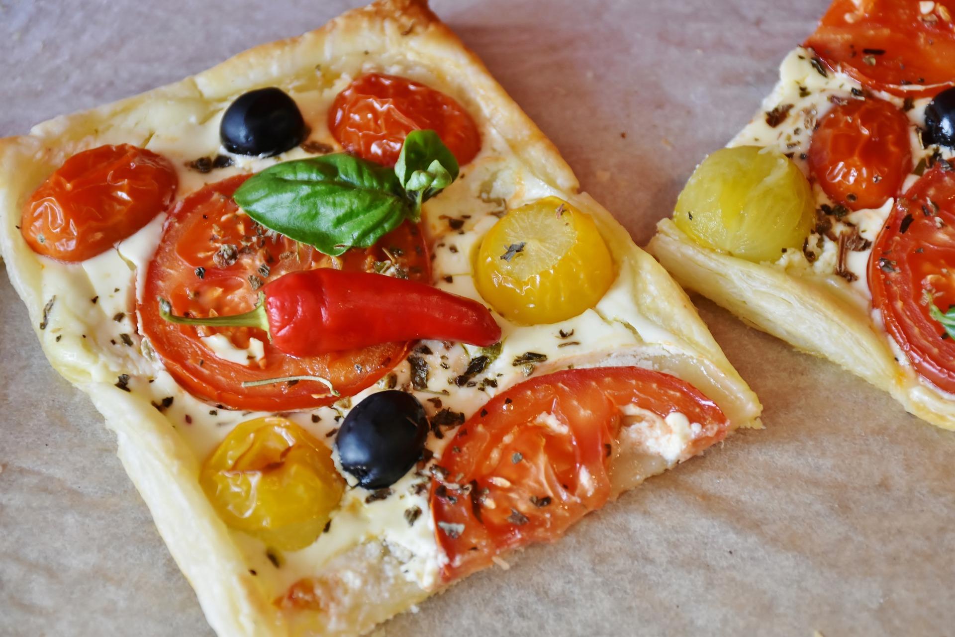 quiche-tomate